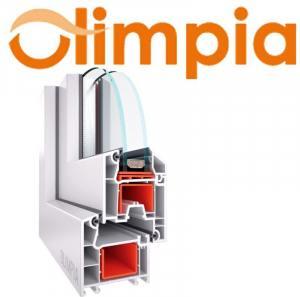 купить окна Olimpia в Симферополе, Крыму