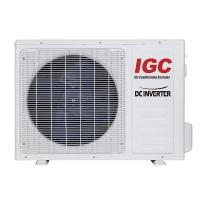 Кондиционер IGC OXFORD DC Inverter V09NX