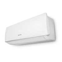 Кондиционер  Hisense SMART DC Inverter AS-09