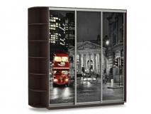 шкаф купе Трио Лондон