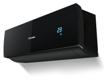 Кондиционер  Hisense SMART BLACK Star DC Inverter AS-11